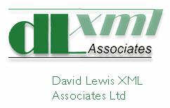 DLXML logo