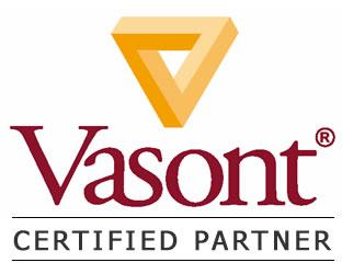 Vasont Systems logo